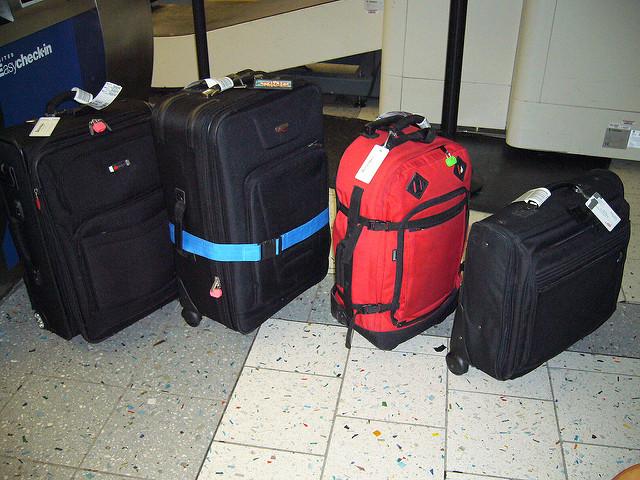 Цена перевоза сверхнормы багажа