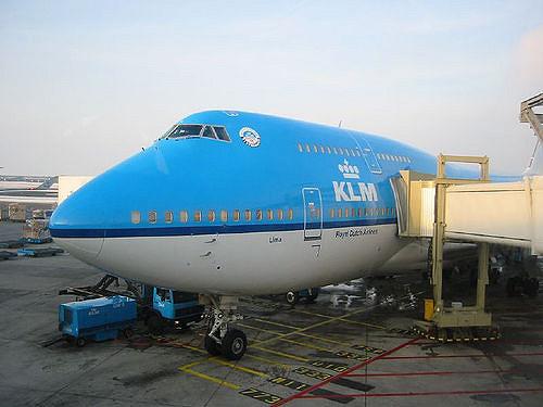Как перевозить багаж авиакомпанией KLM (КЛМ)