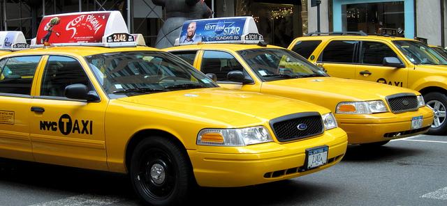 Цена лицензии такси в 2016 году