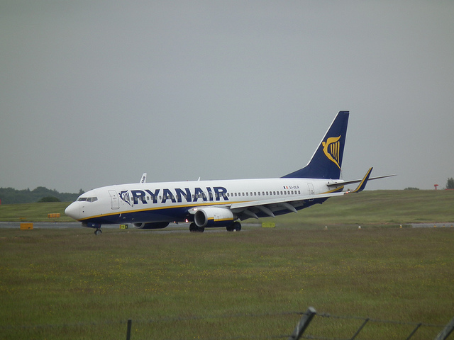 Компания Ryanair