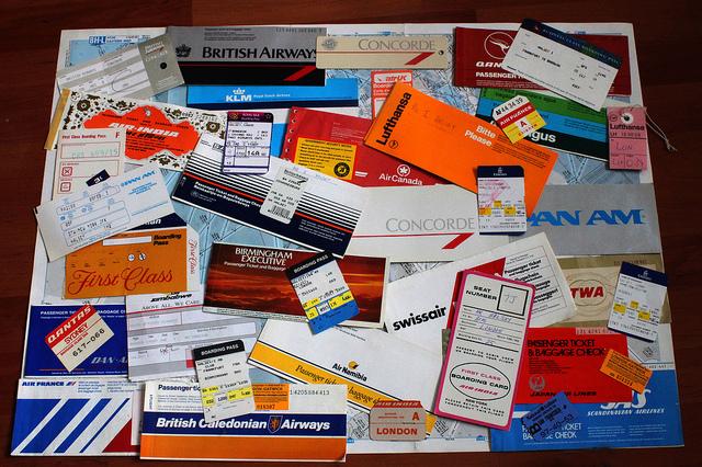 Как сэкономить на сдаче электронного билета на самолет