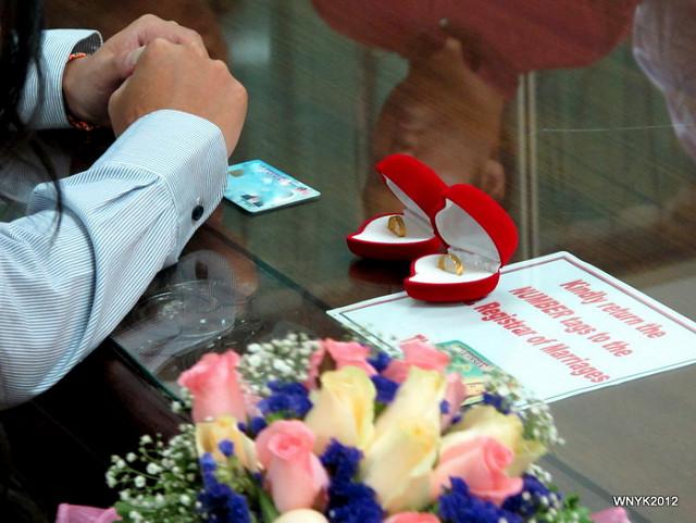 Цена регистрации брака в 2016 году