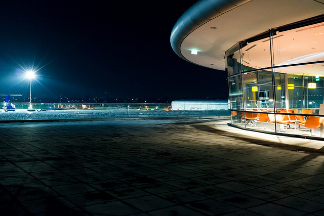 Прохождение таможни в аэропорту