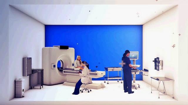 Цена МРТ поясничного отдела в 2016 году