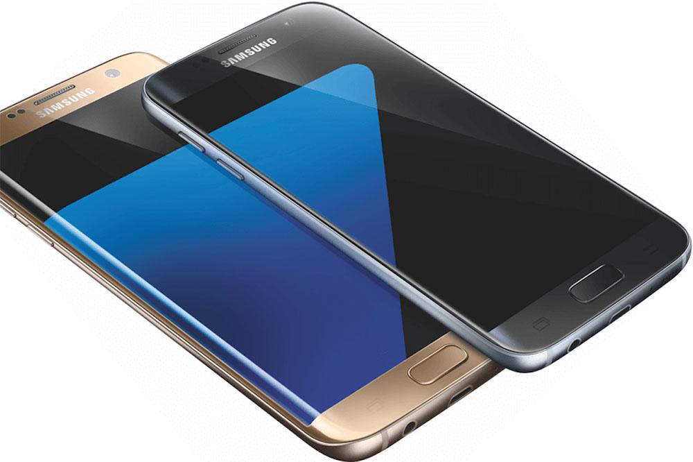 Цена Samsung S7 в 2016 году